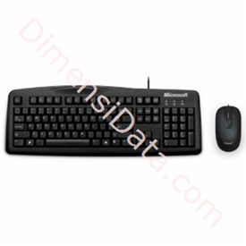 Jual MICROSOFT Wired Keyboard 200 [2SJ-00003]